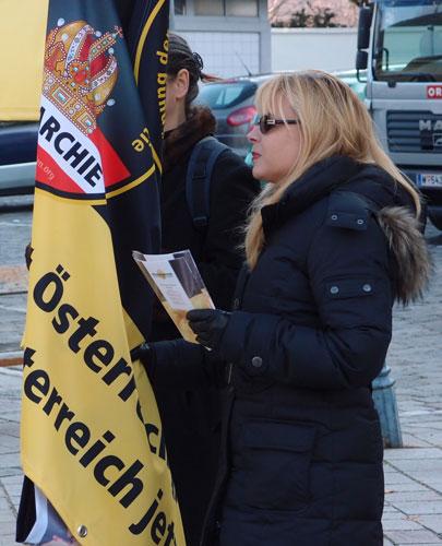 Aktionstag Wien